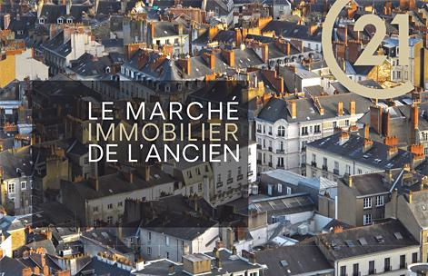 Marché immobilier